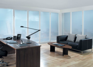 finesse blinds commercial blinds private office