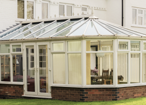 finesse blinds conservatory blinds outside