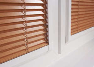finesse blinds wooden perfect fit blinds