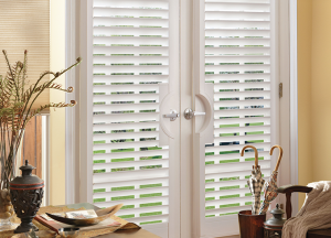 finesse blinds plantation shutter doors