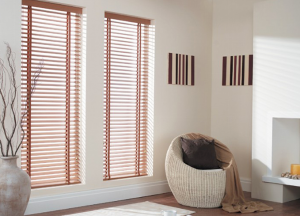 finesse blinds lounge Venetian blinds
